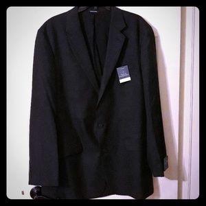 Men's Navy sports coat